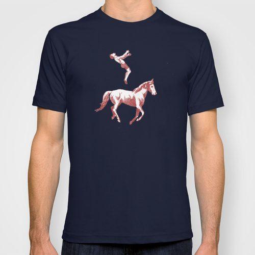 horse-shirt