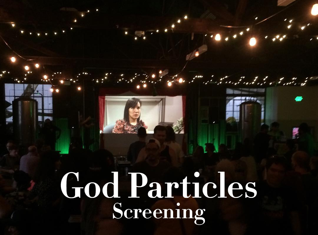 God Particles Screening