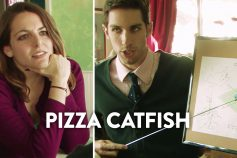 Pizza Catfish