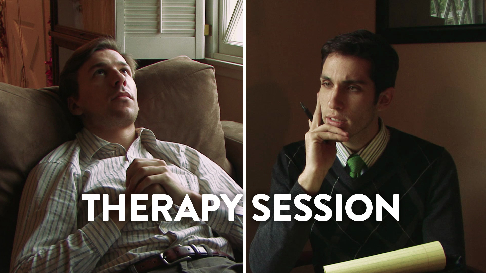 Therapy Session