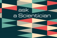 Ask a Scientician